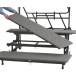 Choral Choir Riser Portable Staging System